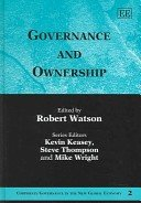 Governance and Ownership