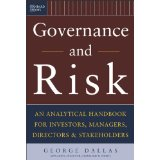 Governance and Risk