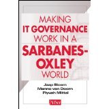 Making IT Governance Work