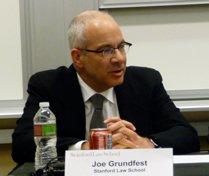 Joe Grundfest