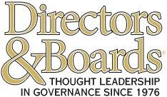Directors&Boards