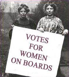 WomenOnBoards