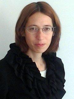 Miriam Schwartz Ziv