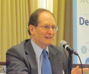 Ben W Heineman Jr