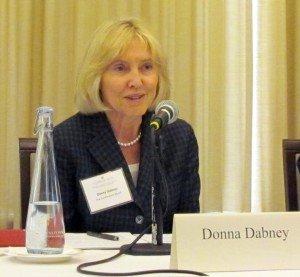 Donna Dabney