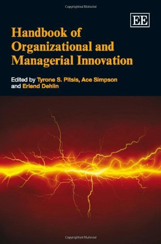 Organizational and Managerial Innovation