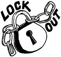 Lockout meetings