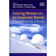 GettingWomenontoCorporateBoards