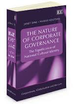 TheNatureofCorporateGovernance