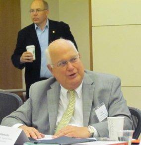 Jim Balassone