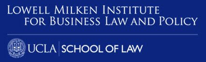 Lowell Milken Institute for Business Law and Policy