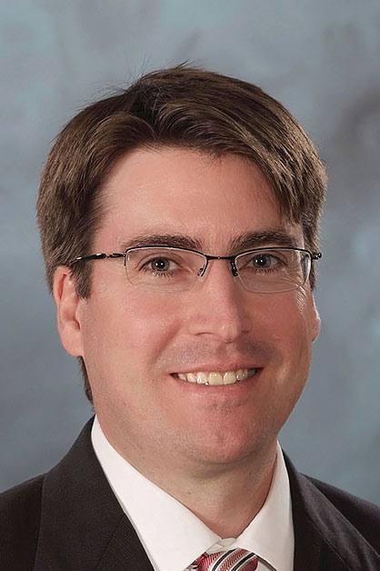 Mike McCauley