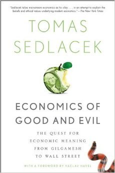 Economics of Good & Evil