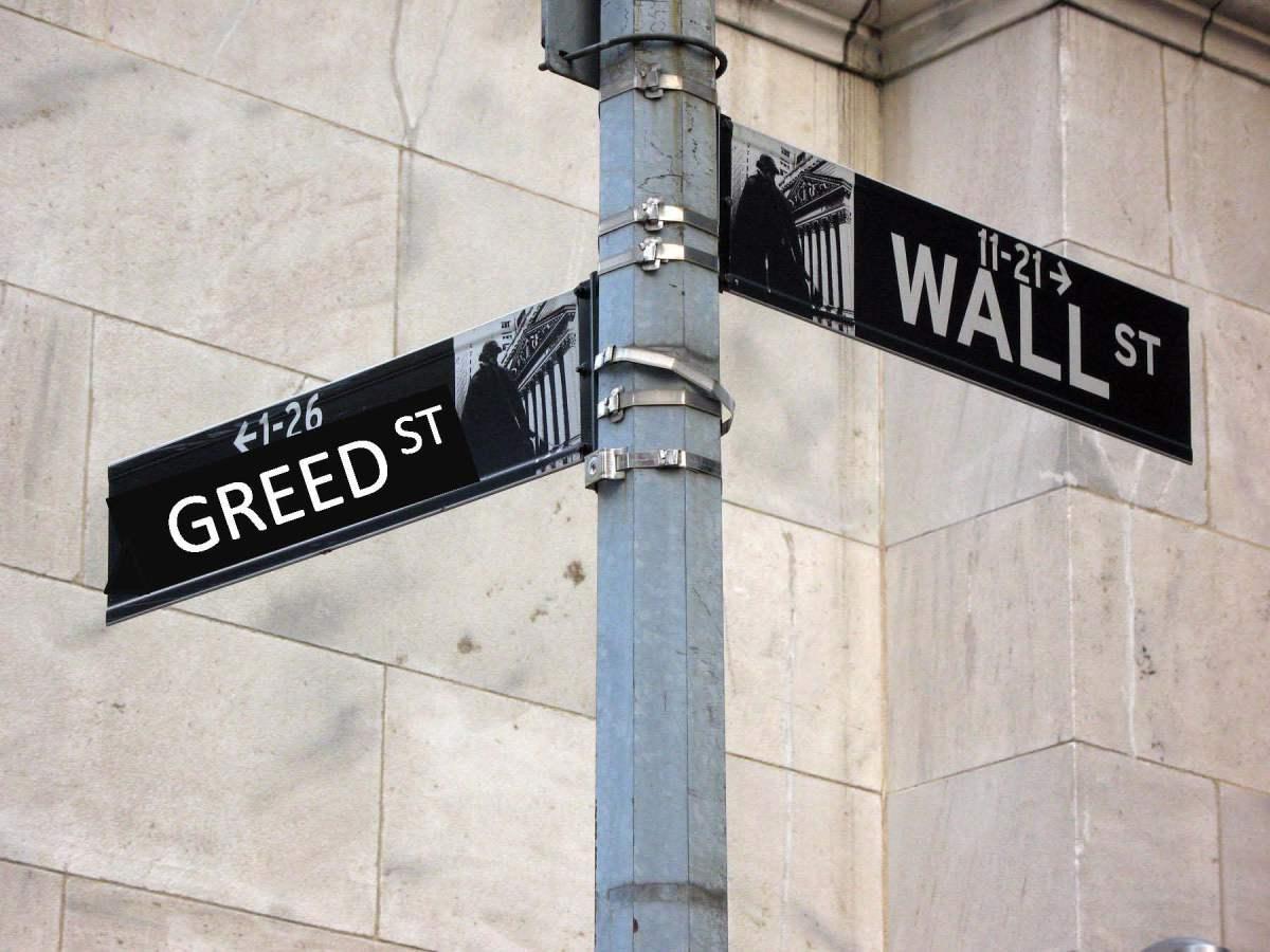 Will Corporate Elites Attack Public Opinion Next?