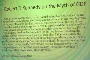 GDP-Kennedy
