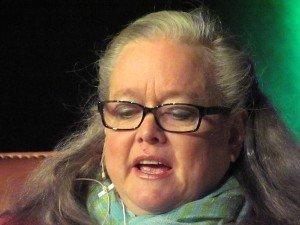 Julie Gorte