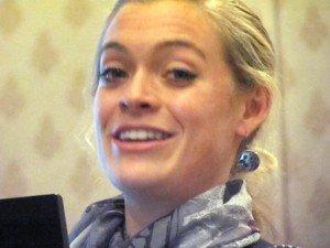Lucia Von Reusner