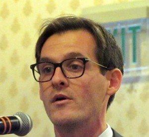 Matt Prescott