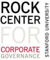 Rock Center for Corporate Governance