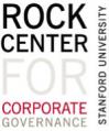 Rock Center for Corporate Governance