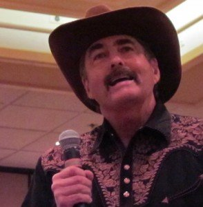 Tom Moser, singing cowboy, High Impact Investments