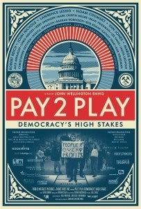 Citizens United and Pay 2 Play