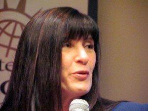 Carol Eicher