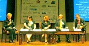 Hot-Topics Panel