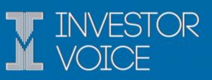 Investor Voice