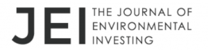 Journal of Environmental Investing