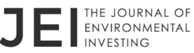 Journal of Environmental Investing