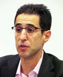 Daniel E. Wolf