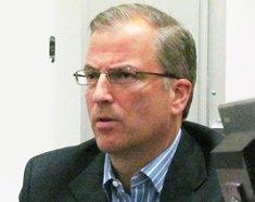 Paul G. Parker