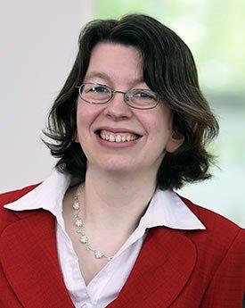 Dr Wendy Beekes