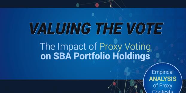Florida SBA Valuing the Vote