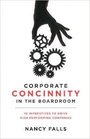 Corporate Concinnity in the Boardroom