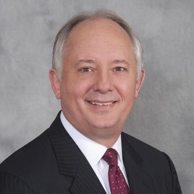 Greg Sandfort, CEO of Tractor Supply