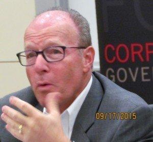 Dan Cooperman