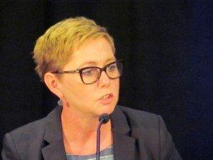 Louise Davidson