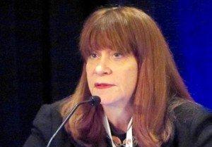 Peggy Foran