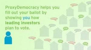 ProxyDemocracy.org