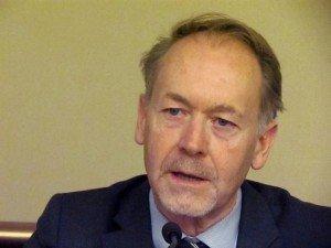 Robert Walker