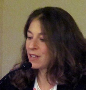 Sally Fisk