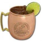 Reed's Mug