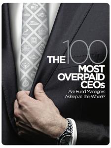 Overpai CEOs