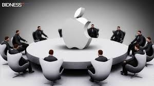 Proxy Access at Apple