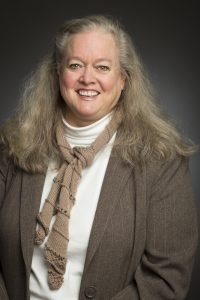 Julie Fox Gorte, Ph.D.