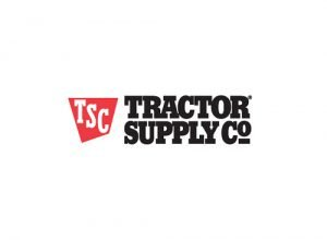 TSCO Tractor Supply Compsny