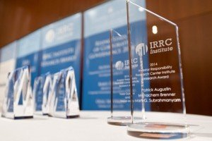 IRRCi Investor Research Award