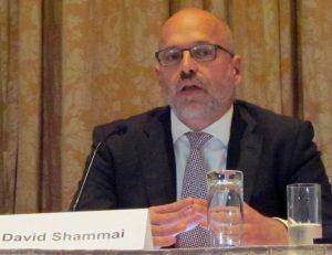 David Shammai